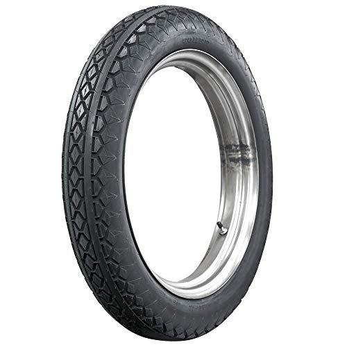 Best Price! Coker Tire 71370 Coker Classic Blackwall 450-18