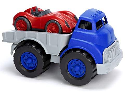 Green Toys Flitch & Racecar FFP