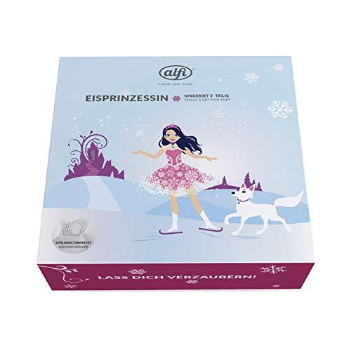 ALFI Kinder-Set 5-tlg. element Bottle Princess