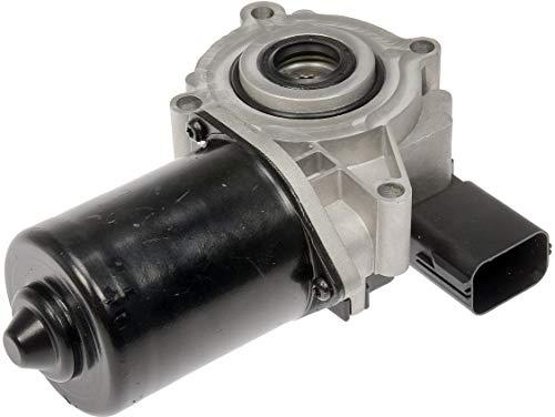 Price comparison product image Dorman 600-573 Transfer Case Motor for Select Chrysler / Dodge Models