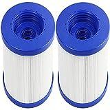 Zoom IMG-1 xiaobudian cartuccia filtro a vite