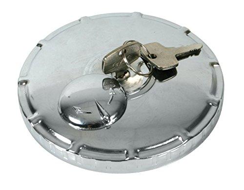 Lampa 98069 - Tapón de combustible con llave, diámetro 80 mm.