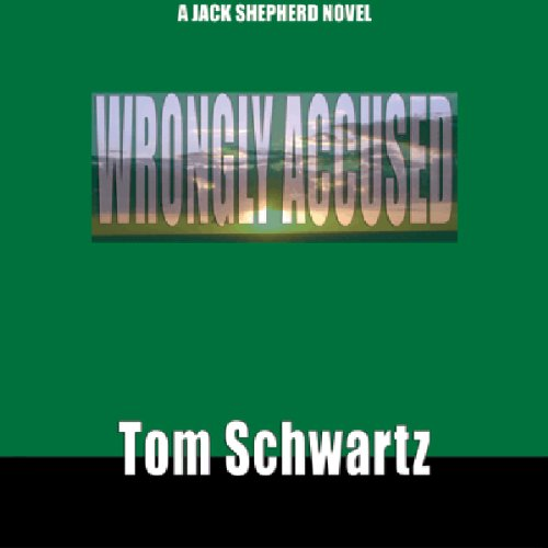 Wrongly Accused cover art