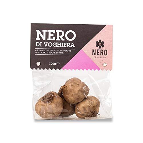 NERO FERMENTO NV Aglio Nero prodotto con Aglio di Voghiera...