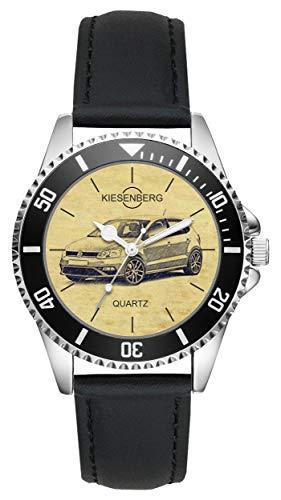 KIESENBERG Uhr - Geschenke für Polo V GTI Fan L-20706