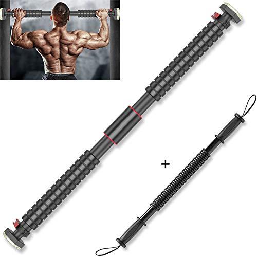 Optrekstangen, Punch gratis Pull-Up Bar, 6-angle grote hoek anti-slip matten, non-slip foam voor Home Gym Chin-up Body Workout