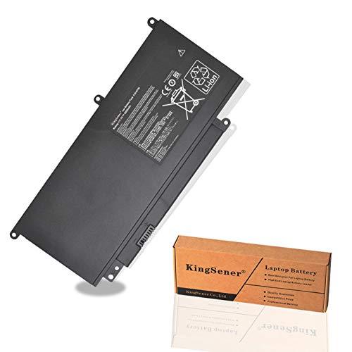 KingSener C32-N750 Batteria per laptop per Asus N750 N750J N750JK N750JV N750Y47JK-SL N750Y47JV-SL Serie 11,1V 6260mAh