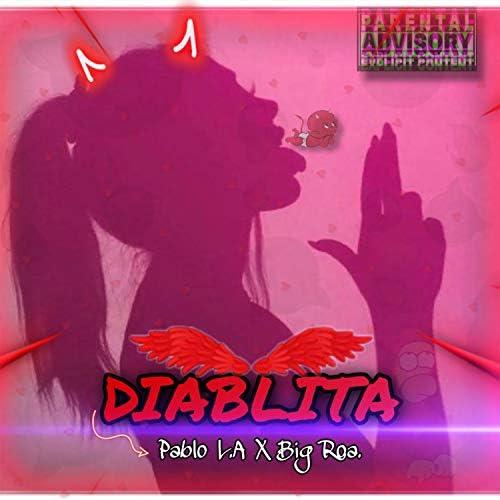Pablo L. A. feat. Big Roa