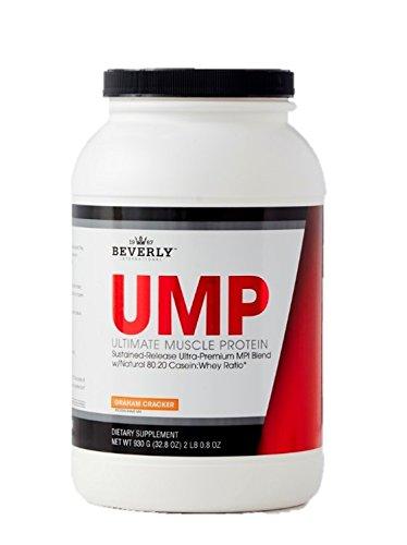 Beverly International UMP - Ultimate Muscle Protein Graham Cracker 930 Grams