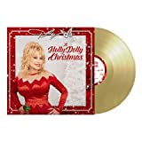 Holly Dolly Christmas - Opaque Gold Vinyl