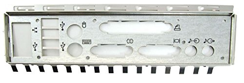 IBM Mainboard I/O Shield Anschluss-Blende Lenovo ThinkCentre M51 29R8260 19R1544 (Generalüberholt)