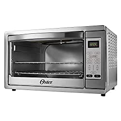 Oster Extra Large Digital Countertop Convection Oven - Best Value Oven