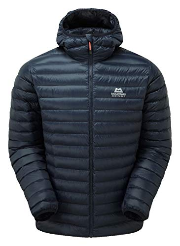 Mountain Equipment Frostline Jacket, XL, Cosmos