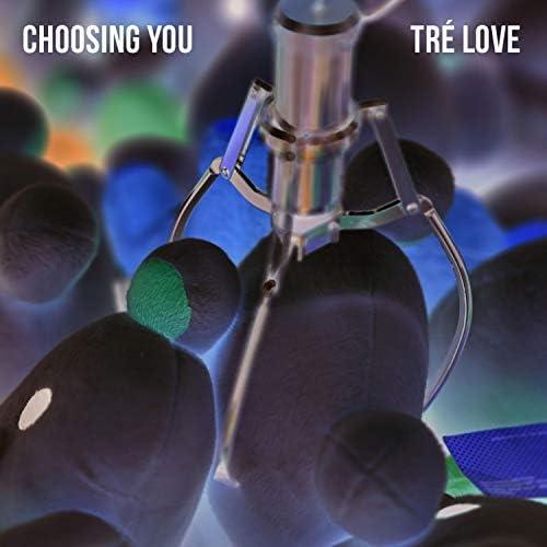 Tré Love & EDP-Beats