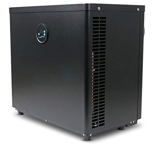 POOL Total LAJA26 Mini Wärmepumpe/Poolheizung AquaSilence 3,5 kW- EIN kleines Kraftpaket für Ihren Mini-Außenpool bis 10m³