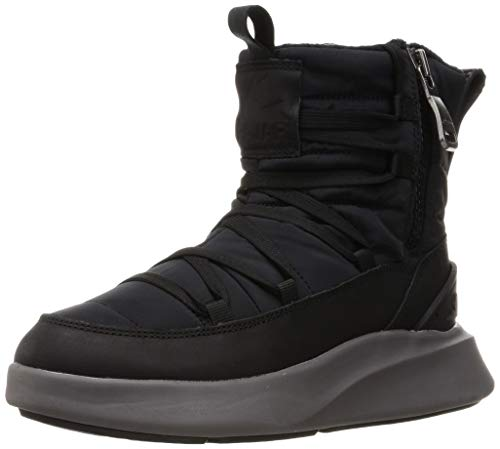 PAJAR - Exo Light Ny F Puff Stiefel für Damen, 40 EU, Black
