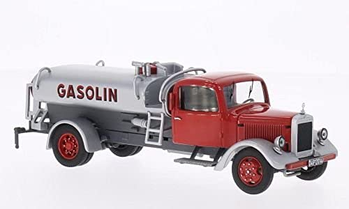 Mercedes L3000 Tankwagen, Modellauto, Fertigmodell, Premium ClassiXXs 1 43