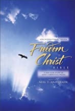 Freedom in Christ Bible, The