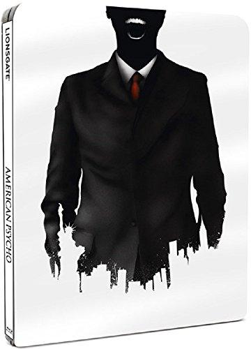 American Psycho - Limited Edition Steelbook Blu-ray