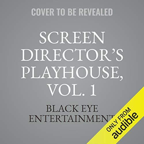 Couverture de Screen Director's Playhouse, Vol. 1