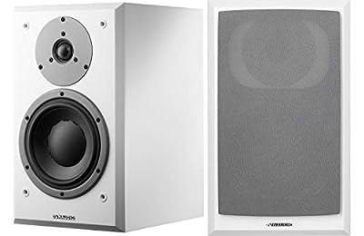 Dynaudio Emit M20 Loudspeakers - Satin White from Dynaudio