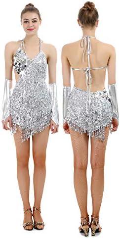 Cheap tango dress _image3