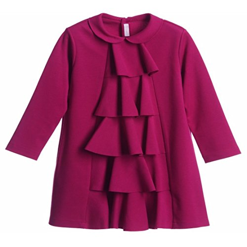 IL Gufo Fuschia Dress