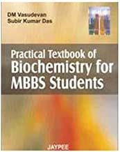 Practical Textbook of Biochemistry for MBBS Students