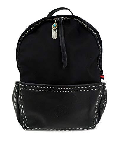 Rucksack Backpack für Damen, Shopping Rucksack, Trekkingrucksack, Wanderrucksack Damenrucksack, Daypack in schwarz