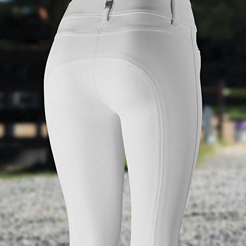 Product Image 3: B Vertigo Tiffany Women's Silicone Full Seat Breeches