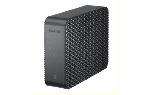 Samsung HX-DU020EC/AB2 G3 Station 2TB externe Festplatte (8,9 cm (3,5 Zoll)) cobalt black