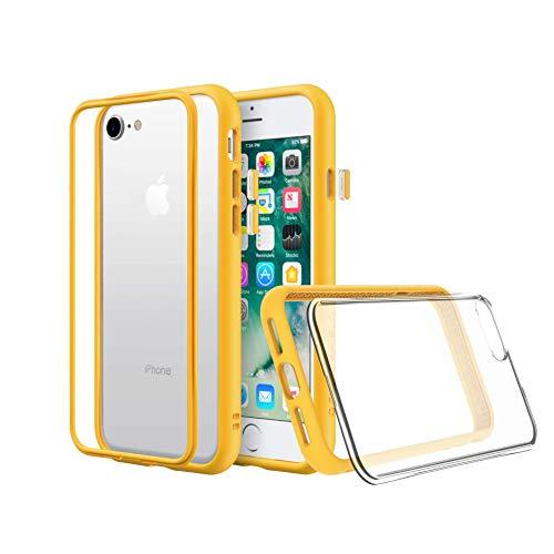 RhinoShield Modular Case compatible with [iPhone Xs Max] | Mod NX -...