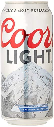 Coors Light 10 x 440ml