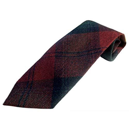 Tartan Tweeds - Lindsay - Ingles - Cravate à motif écossais