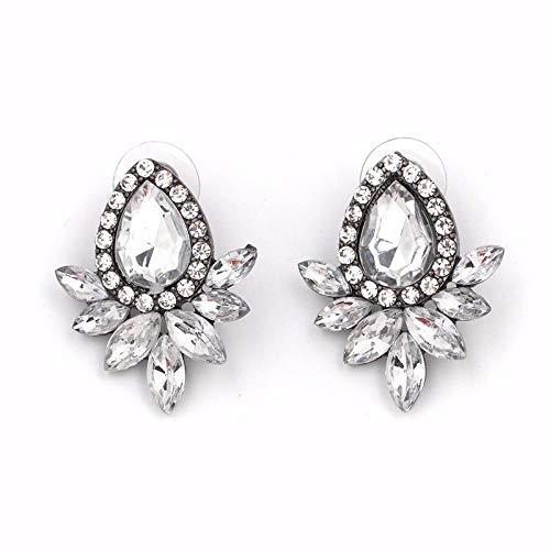 Örhängen örhängen med bohemiskt öga för kvinnor, harts hjärta, ljus e Zink, colore: A8, cod. 9875401022064