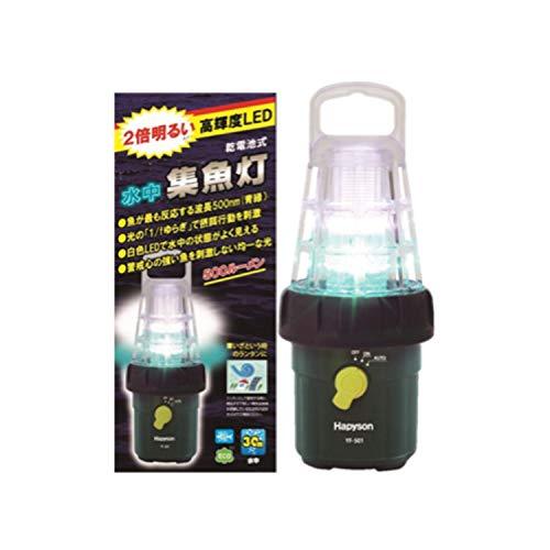乾電池式高輝度LED 水中集魚灯 YF-501
