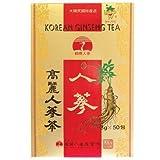 高麗人参茶(紙) 3g*50包■韓国食品■飲料/韓国茶■高麗人参茶
