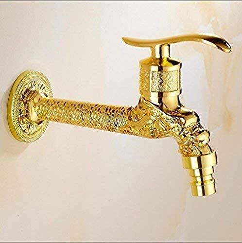 Garden Tap High Quality Brass Garden Washer Faucet Outdoor for Garden Faucet