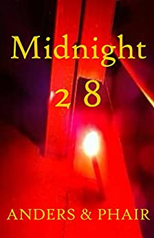 Midnight 2 8 (O'Grady Book 1) by [B Anders, H.T Phair]