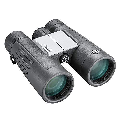 Bushnell unisex-adult Bushnell PowerView 2 Binoculars_10x42_PWV1042 Grey