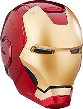 Best iron man helmet Reviews