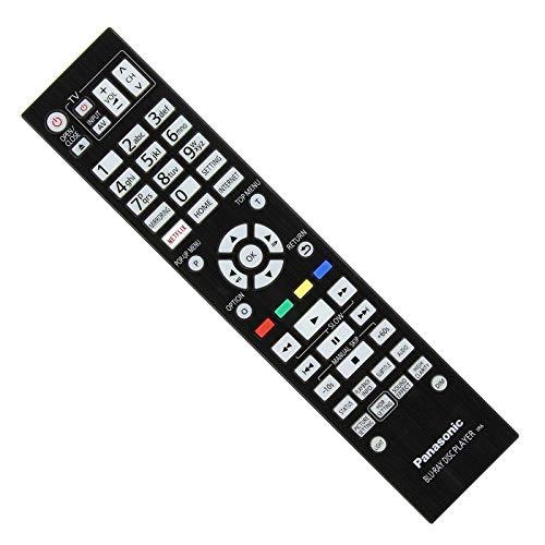 Panasonic N2QAYA000172 Original Fernbedienung für Blu-ray-Player