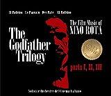 The Godfather Trilogy - Il Padrino (Trilogia Completa)