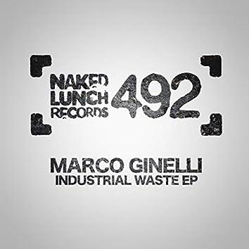 Industrial Waste EP