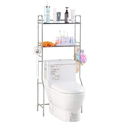estante baño acero inoxidable fabricante LUYS