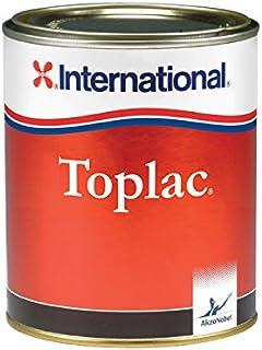 International Toplac Hochglanzlack, 750ml