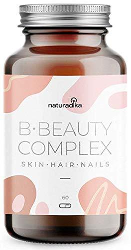 B·Beauty Complex Avec Biotine | Complement...