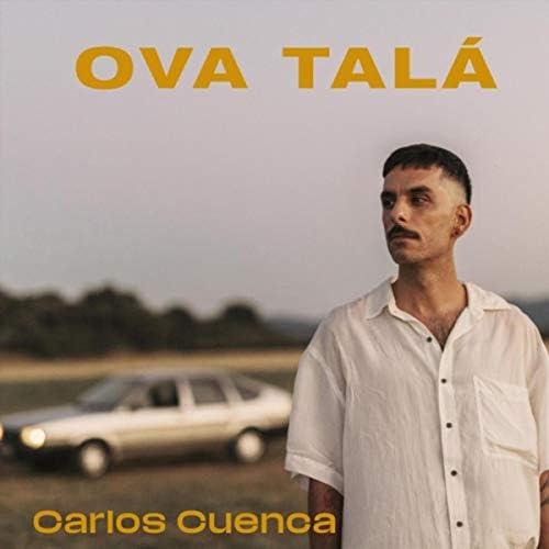 Carlos Cuenca feat. Yadira Ferrer