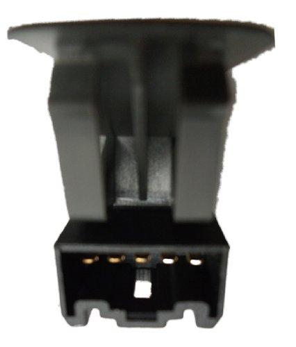 SWITCHDOCTOR Window Switch for 1999-2002 Suzuki Grand Vitara (99 00 01 02 passenger side, button, panel, door, lock)