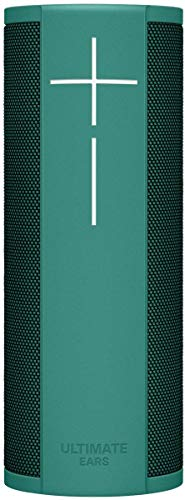 Ultimate Ears MEGABLAST Enceinte portable Wi-Fi/Bluetooth avec service vocal Amazon Alexa intégré...